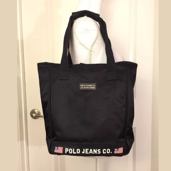 M 5b0acf799d20f04fd0d8a707. Other Bags you may like. VINTAGE POLO RALPH  LAUREN ... 6cb6c97c27